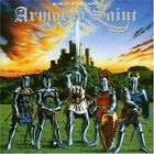 ARMORED SAINT - March of the Saint - CD ** Brand New **