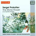 ROZHDESTVENSKY - Prokofiev: The Stone Flower - CD ** Brand New **