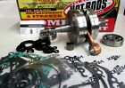 KTM 144 SX HOT RODS CRANKSHAFT KIT BOTTOM END REBUILD 2007-2008