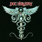 DOC HOLLIDAY - Doc Holliday - CD ** Brand New **