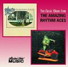THE AMAZING RHYTHM ACES - Two Classic Albums from The Amazing Rhythm Aces: Stack