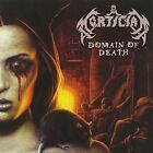 MORTICIAN - Domain of Death - CD ** Brand New **