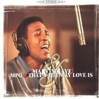 MARVIN GAYE - Mpg / That's the Way Love Is - CD ** Like New - Mint **