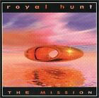 ROYAL HUNT - The Mission - CD ** Brand New **