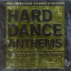 VARIOUS ARTISTS - Hard Dance Anthems: Mixed By Public Domain - CD ** New **