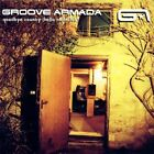 GROOVE ARMADA - Goodbye Country (Hello Nightcl - CD ** Very Good condition **