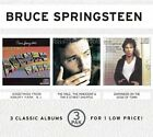 BRUCE SPRINGSTEEN - Greetings from Asbury Park, N.J./The Wild, the Innocent
