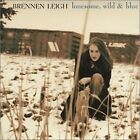 LEIGH, BRENNEN - Lonesome, Wild & Blue - CD ** Very Good condition **