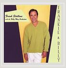 FRANK STALLONE - Frankie & Billy with the Billy May Orchestra - CD ** New **