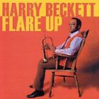 HARRY BECKETT - Flare Up - CD ** Like New - Mint **