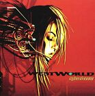 WESTWORLD - Cyberdreams - CD ** Very Good condition **