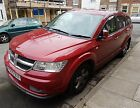 LARGER PHOTOS: Dodge Journey SE 2.0 CRD AUTO 2009