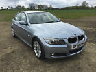 LARGER PHOTOS: 2009 BMW 318D SE 2.0l 3 SERIES MANUAL - 35,296 MILES FROM NEW - FULL BMW HISTORY