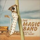 MAGIC BAND - Back to the Front - CD ** Brand New **