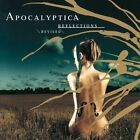 APOCALYPTICA - Reflections Revised - CD ** Brand New **