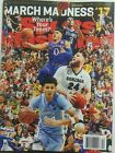 Sports Illustrated March 20 2017 Madness Where's Your Team FREE SHIPPING sb