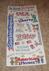 Me  My Big Ideas Retired Sticker Patriotic Sayings
