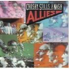 STILLS & NASH CROSBY - Allies - CD ** Very Good condition **