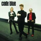 CODE BLUE - Code Blue - CD ** Brand New **