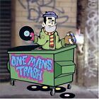 ONE MAN'S TRASH - One Man's Trash - CD ** Brand New **