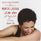 JAVAN, MINOO - Les McCann Presents The Vocal Stylings Of Minoo Javan - All That