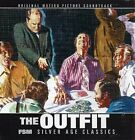 VARIOUS - Point Blank / The Outfit - CD ** Like New - Mint **