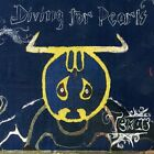 DIVING FOR PEARLS - Texas - CD ** Very Good condition **