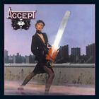 ACCEPT - Accept - CD ** Like New - Mint **