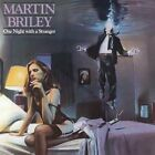 MARTIN BRILEY - One Night With a Stranger - CD ** Brand New **