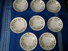 Vintage Eggshell Georgian Homer Laughlin Cotillion Fruit/Dessert(Sauce) Bowls