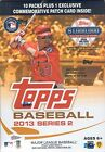 2013 Topps Series 2 Baseball Retail Patch Cards Guide 27