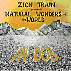 ZION TRAIN - Natural Wonders of The World in Dub - CD ** Brand New **