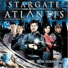 JOEL GOLDSMITH - Stargate:  Atlantis [TV Soundtrack] - CD ** Brand New **