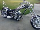 2004 American Ironhorse Texas Chopper  2004  American Ironhorse Texas Chopper