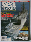 SEA CLASSICS MAGAZINE NAVY SHIPS MILITARY USA BATTLE 1994 JUNE LUSITANIA RANGER