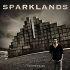 Tomocyclus - Sparklands (CD Used Very Good)