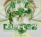 CARL COX - F.a.C.T (Gold Edition) - CD ** Very Good condition **
