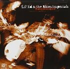 LIL ED & THE BLUES IMPERIALS - Rattleshake - CD ** Very Good condition **