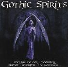 VARIOUS ARTISTS - Gothic Spirits - CD ** Very Good condition **