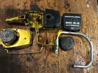 MCCULLOCH CHAINSAW Parts Lot Vintage Mac 10-10