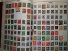 HARRIS COLLECTION TO ABOUT 1968 WITH OVER 5300 DIFFERENT STAMPS