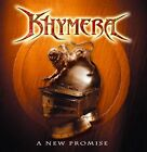 KHYMERA - New Promise - CD ** Like New - Mint **