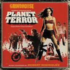 Grindhouse:  Planet Terror - CD ** Brand New **