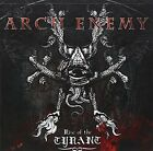 ARCH ENEMY - Rise Of The Tyrant - CD ** Brand New **