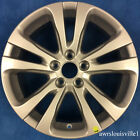 Chrysler 200 2015 2016 2017 New OEM Set 4 Wheels 17 2511 1WM43TRMAA