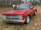 1986 Chevrolet C-10 Classic Collector for $7200 dollars