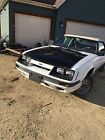 1986 Ford Mustang  1986 for $400 dollars
