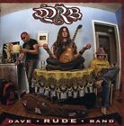 DAVE BAND RUDE - Dave Rude Band - CD ** Very Good condition **