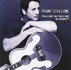 FRANK STALLONE - Stallone on Stallone By Request - CD ** Brand New **