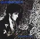 GLEN BURTNICK - Talking in Code - CD ** Very Good condition **